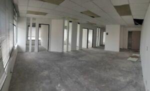 Oficina de 119 m2 sobre Constitución
