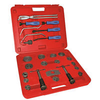 18 Piece Brake Caliper Wind Back & Pro Adapters Astro Pneumatic 78619 on sale
