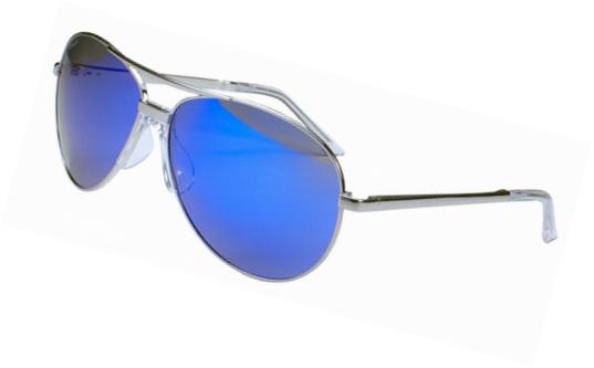 0845982dcc JiMarti P16 No Tangle Polarized Aviator Sunglasses with Special Nose piece