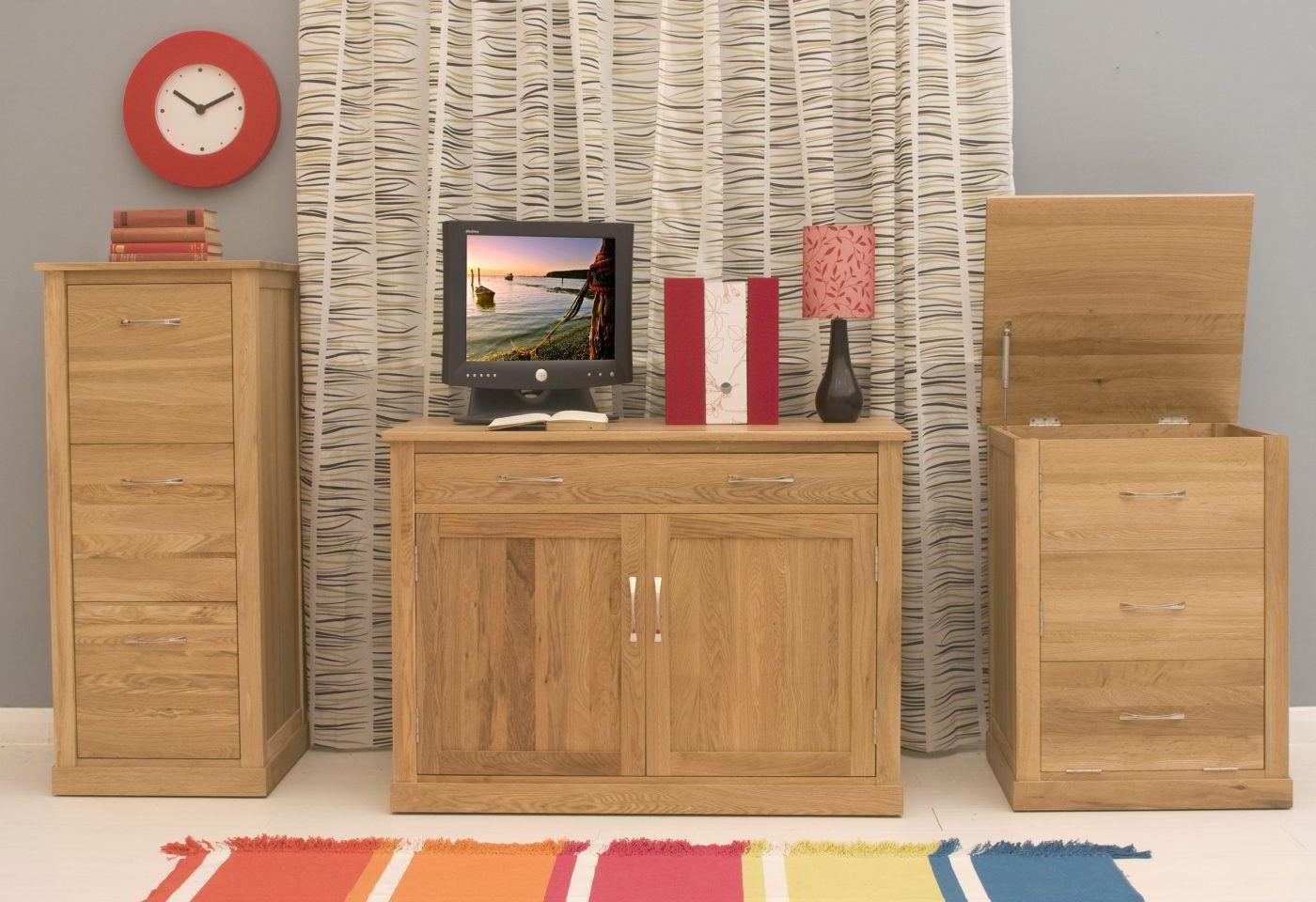 Conran solid oak hidden home office Office Desk Conran Solid Oak Modern Furniture Hidden Home Office Hideaway Computer Pc Desk Ebay Conran Solid Oak Modern Furniture Hidden Home Office Hideaway