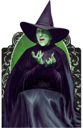 Paper House WICKED WITCH OF THE WEST POCKET NOTES Pages LISTS ON THE GO! 96
