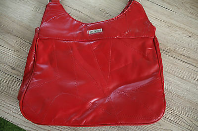 Damentasche Damen Rot