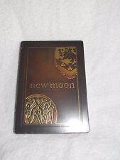 The Twilight Saga: New Moon Collector's Tin (DVD, 2 Disc, Widescreen) Brand New