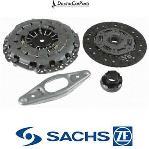 Clutch-Kit-FOR-BMW-E60-04-10-3-0-525d-525xd-530d-530xd-Diesel-CHOICE1-2-SACHS