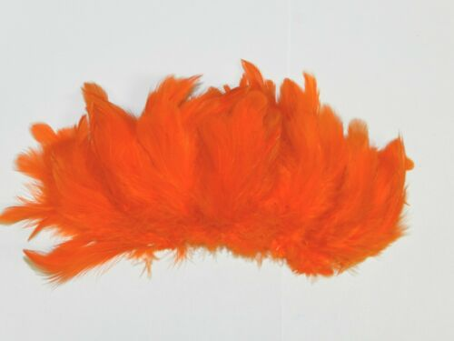 """Nimrod/'s Tackle 1//4 oz STRUNG SCHLAPPEN FEATHERS 3-5/"""" FLY TYING MATERIAL"""