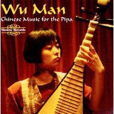 Wu Man - Chinese Pipa Music [New CD]