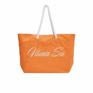 Image Is Loading Nwt Trina Turk Orange 034 Vitamin Sea