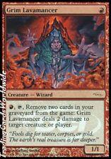 Grim lavamancer // foil // nm // jr: promos // Engl. // Magic the Gathering