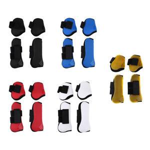 2-paia-di-protezioni-per-lo-zoccolo-Protezione-per-gli-accessori-Gamba-Kit