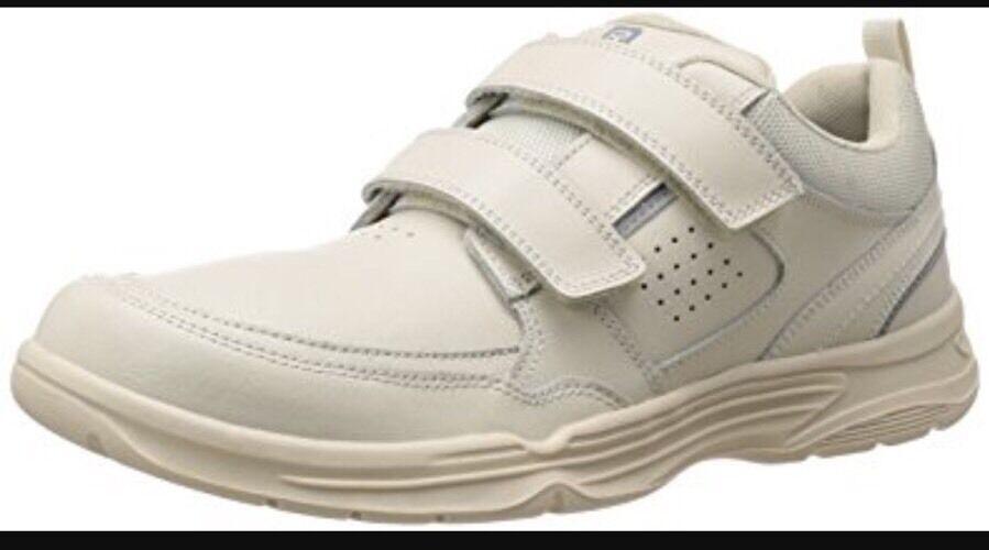 Brand new port uomini uomini port  stato o proposta la scarpa dapasseggio - misura 10 m tan 912eea
