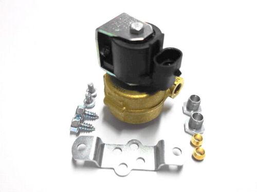 LPG Autogas Landi-Renzo Absperrventil AMP-Stecker 6mm