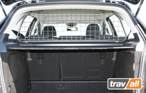 w245 perros rejilla protectora rejilla de equipaje Mercedes-Benz Clase B rejilla de perros