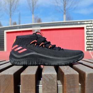 Beautiful Adidas Performance Dame 4 Core BlackDgh Solid