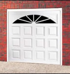 Up and over garage doors president abs upvc massive savings on rrp high security ebay - Reasons may want switch upvc doors windows ...