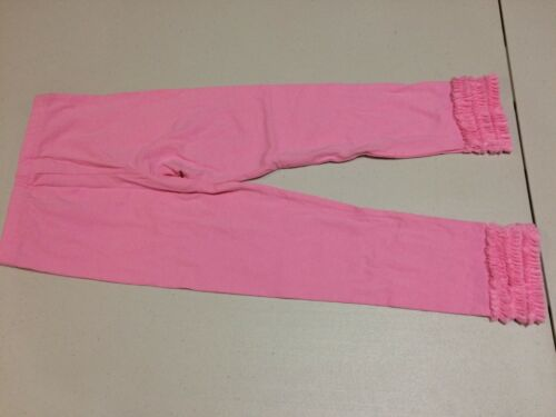 NWT Gymboree Girl Leggings Pink Tulle 2T 4T 5T