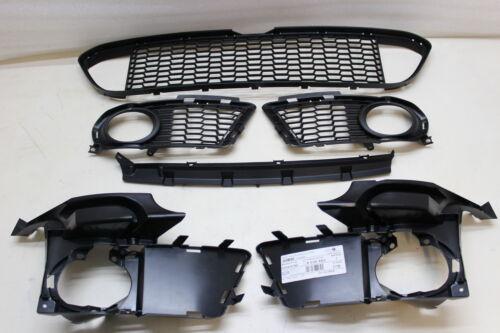 Original BMW E92 E93 M-PACKET Bumper Grille Mounting Links Centre Right LCI