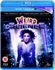 Weird Science - 30th Anniversary Edition Blu-ray UV Copy 1985 Region