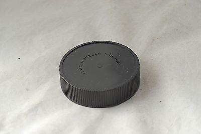Original Leica Rear Cap for Leica R Lens