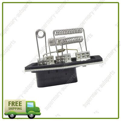 AC Blower Motor Resistor for GMC Yukon Chevrolet Tahoe ...