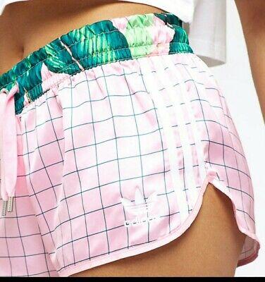 Women/'s Adidas X Farm Shorts Ladies Boxers