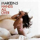 Hands All Over by Maroon 5 (CD, 2011, A&M)