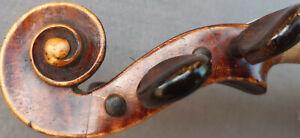 4-4-Violine-Wilhelm-Duren-Bonn-1879-Ollack-Geige-spielbar