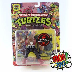 Teenage-Mutant-Ninja-Turtles-1987-25th-Anniversary-Bebop-Action-Figure