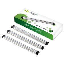 3 x 12V Total of 12W 117 LED Light Bar Fluorescent Tube Under Cabinet Lamp