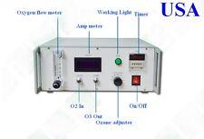 3G/H Ozone Generator Maker Therapy Machine Medical Lab Equipment