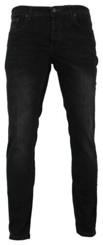 A.s.j Designer Jeans Uomo Pantaloni Regular Slimfit Jeans Pantaloni