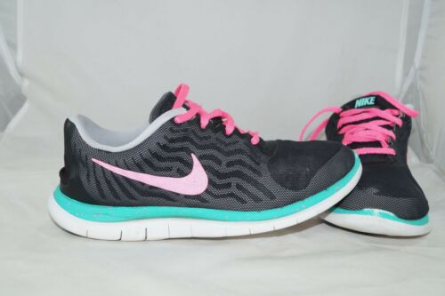Running Gr Rosa Run 38 Nikeid Sportschuhe Nike 5 Free qxSntt0Y