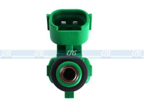 GENUINE Fits 06-11 Kia Rio Rio5 1.6L Fuel Injector 4PCS OEM 35310-37150