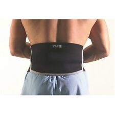 York Lower Back Support Lumbar Sports Belt Brace and Pad