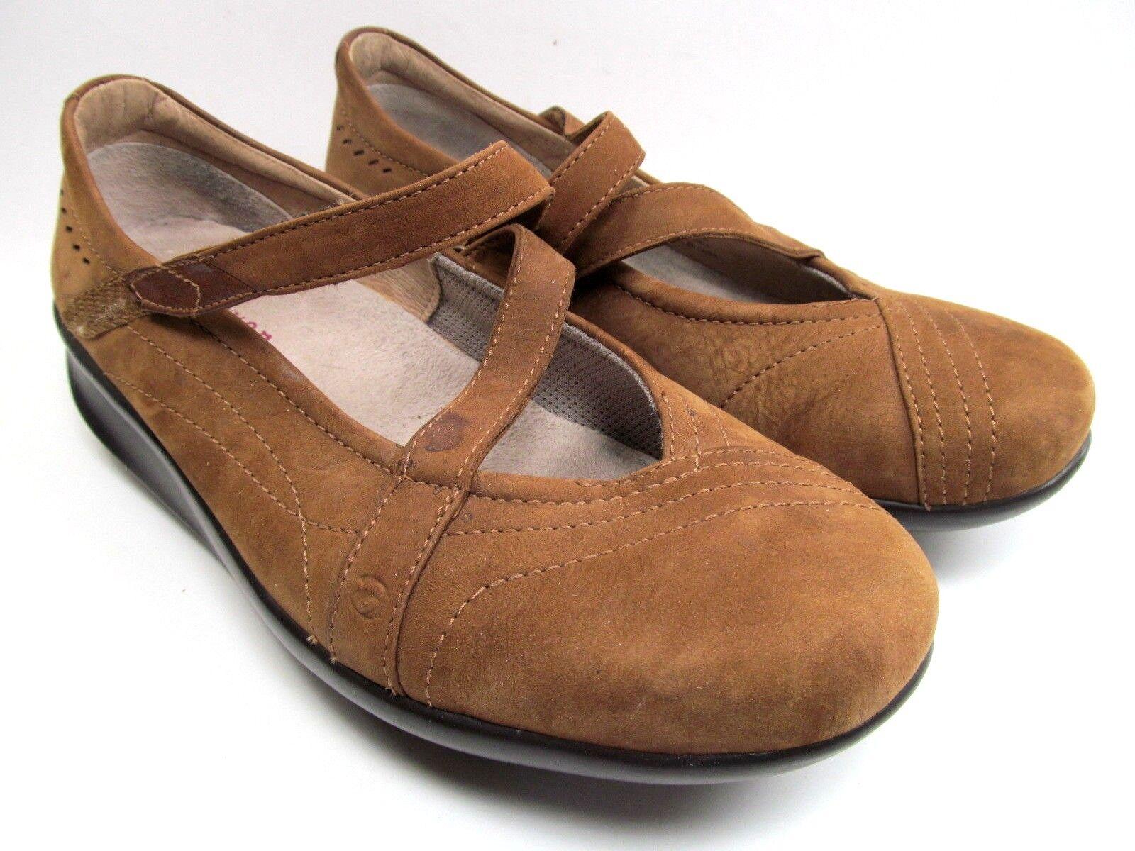 Aravon by New Balance Womens Mary Jane Shoe 9.5 B Rocker Sole Combination Last