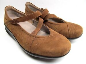 3c1d72a607dc1 Details about Aravon by New Balance Womens Mary Jane Shoe 9.5 B Rocker Sole  Combination Last
