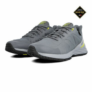 Reebok-Homme-astroride-Trail-2-0-GORE-TEX-Chaussures-de-marche-GRIS-Sports-Outdoors
