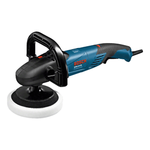 Bosch Polisher GPO14CE 110v Polisher Pad Not Included 16amp Yellow Plug