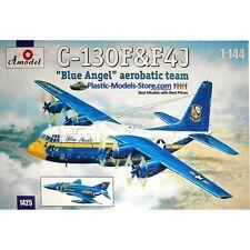 1/144 Amodel C-130F&F4J 1425