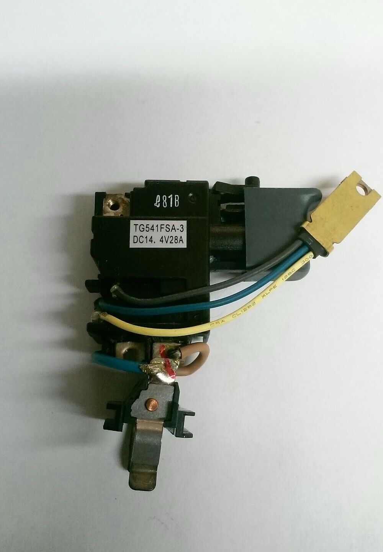 HITACHI 325-549 DC-SPEED CONTROL SWITCH