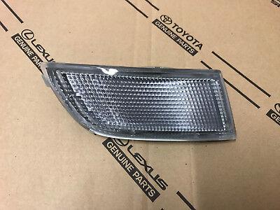 Affidabile Toyota Mr2 Sw2 Jdm Frecce Bianchi Angolo Luce Laterale Disco Destra Cover Assy- Elevato Standard Di Qualità E Igiene