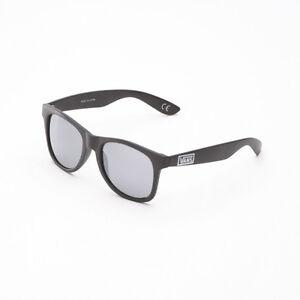 4 Bnwt Unisex Sol Vans Detalles Nuevo Negro Gafas Shades Título Ver Original De Mate Spicoli uTc3lK1FJ