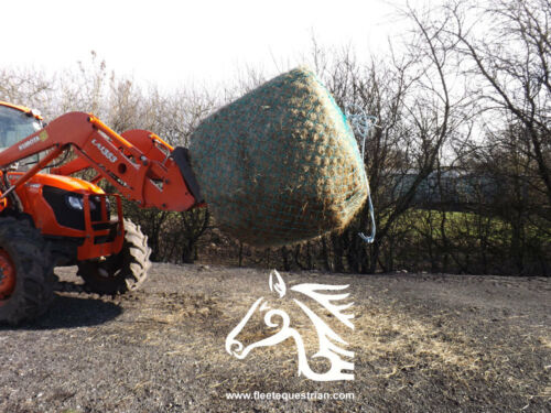 Giant Haylage Net Fits full round 5 foot bale