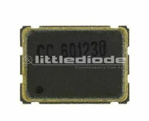601230-Crystal-Oscillator-49-152-MHz-50ppm-CMOS-15pF-SMD-7-2-x-5-02-x-1-8mm