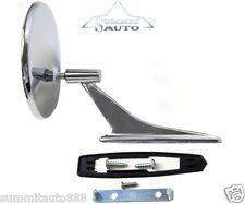 Camaro Chevelle El Camino Firebird Nova Outer Mirror No Bow-Tie