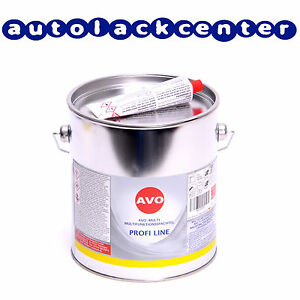 5Kg-Multifunktionsspachtel-AVO-inkl-Haertertube-Multispachtel-Spachtel-A010250