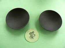"""JBL 4.1"""" - 104mm INVERTED CONCAVE DUST CAP FOR 125A & OTHERS - MADE IN USA"""