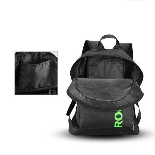ROCKBROS Waterproof Foldable Hiking Camping Cycling Outdoor Sports Backpack Bag