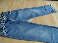 GUESS coole Jeans used look Gr. 10 J /140 NP 129,-- NEU