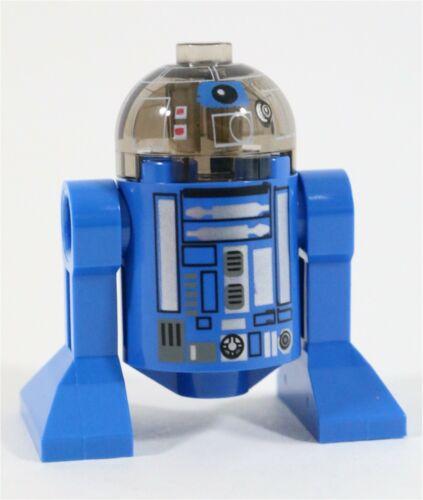 NEW GENUINE LEGO STAR WARS DEATH STAR ASTROMECH DROID R3-M3 MINIFIGURE 75159