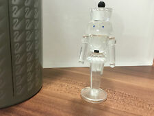 Swarovski Figur Nussknacker 8,3 cm mit Ovp & Zertifikat !! Top Zustand !!